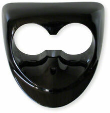 Front Headlight Panel in Black for PGO Big Max and Hot 50