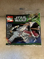 LEGO Star Wars Clone Wars - Z-95 Headhunter 30240 - New & Sealed