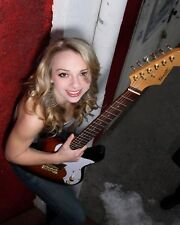 Samantha Fish 8 x 10 / 8x10 GLOSSY Photo Picture IMAGE #2