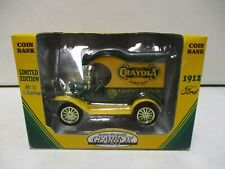 Gearbox 1912 Ford Crayola Delivery Van