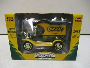 Gearbox 1912 Ford Crayola Delivery Van