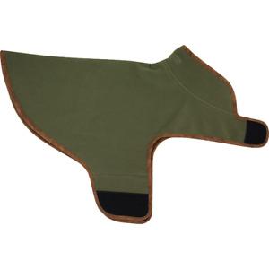 Jack Pyke Fleece Dog Coat - Olive