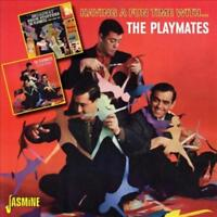 THE PLAYMATES - HAVING A FUN TIME WITH NEW CD