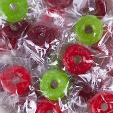 LIFESAVERS Hard Candy Holiday Mix- Individually Wrapped- {BULK - 1/2 POUND  BAG}