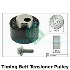 INA Timing Belt Tensioner Pulley - Width: 30mm - 531 0264 10 - OE Quality