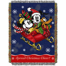 Christmas Bed Blankets