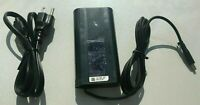 New Genuine Dell Inspiron 15 3558 3565 3567 90W Adapter AC Charger Power Cord