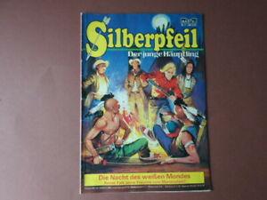 Silberpfeil  Nr: 7 Original Bastei - Verlag