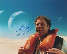 Will Ferrell Autogramm signed 20x25 cm Bild