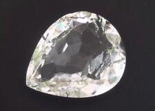 Rock Crystal (Colourless)