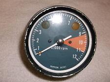 Honda CL350 CL 350  Scrambler Tachometer 1971 Used