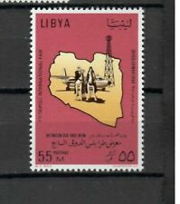 S16455) Libia Libia MNH Nuevo 1968 International Fair Tripoli 1v