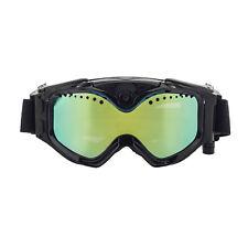 Kamerabrille Spionagebrille Ski Google Kamera TE201 FULL HD Versteckt Getarnt DE