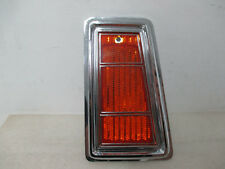 Mopar NOS 1979-81 Chrysler New Yorker, Right Hand Front Side Marker Lamp 4076346