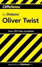 Dickens' Oliver Twist by Harry Kaste (1965, Paperback)