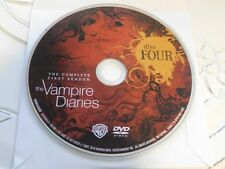 The Vampire Diaries First Season 1 Disc 4 DVD Disc Only 67-261