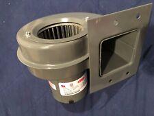 Dayton Blowers Model 4C442 Draft Fan Blower, Hz 50/60, 3020 Rpm