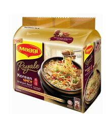 MAGGI Royale Korean Spicy Braised Beef