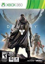 Destiny Xbox 360 - Excellent Condition 1st Class Fast & Free Delivery. Great Buy