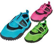 Playshoes Zapatilla Zapatos de baño aquaschuh CIERRE ADHESIVO 18/19-34/35