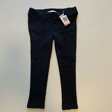 Epic Threads Little Girls Pintuck Pants NWT Black Size 2T