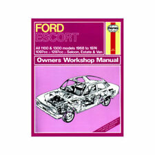 Ford 1300 Haynes Car Manuals and Literature