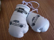 Chevrolet Pick-up  Mini Boxing Gloves for rear view mirror