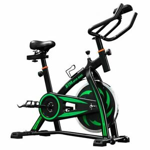 Indoor Recumbent Exercise Bike Cycling Bike with LED sports dial 8 Level