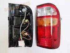 REAR TAIL LIGHT LAMP LH+RH FOR TOYOTA HILUX TIGER D4D 2002 2003 2004 MK5 PICKUP