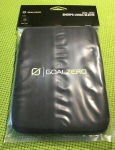 Goal Zero Sherpa 100 AC Portable Power Bank Neoprene Sleeve # 93005