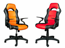 Modern Plastic Home Office/Study Chairs