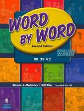 Word by Word Picture Dictionary English/Korean Edition (2nd Edition)