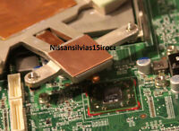Macbook Pro Copper Shim Kit A1150 A1211 A1225 A1260 A1229 A1151 A1181 A1278