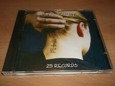 VARIOUS - OLIVE'S ARMY - CD ALBUM 1999 - EXCELLENT