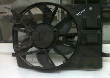SAAB 9-3 93 Engine Fan Motor and Shroud 1998 - 2003 4962924 Petrol