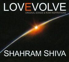 NEW Love Evolve (Audio CD)