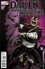 Daken Dark Wolverine #9.1 (2011) Marvel Comics