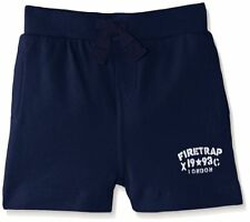 Shorts e bermuda blu per bambini dai 2 ai 16 anni
