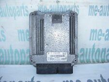 2008-2009 CADILLAC CTS STS OEM GM ECU ECM ENGINE CONTROL MODULE 12622095 XRJB