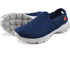 Tanggo Fashion Slip-On Men's Rubber Shoes 208 (navy blue)