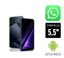"S20 - movil libre - smarthphone - 5,5"" - android 9 - whatsapp - tik tok - insta"