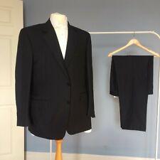 Pristine CANALI Pinstripe Suit IT54 UK44 38x30++ Trousers