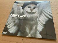 NEW SEALED Deftones - Diamond Eyes WHITE Vinyl LP