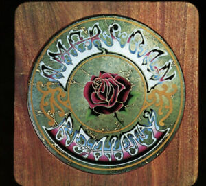 GRATEFUL DEAD - American Beauty (50th Anniversary Deluxe Edition) - CD (3xCD)