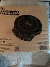 Nuwave 2 Precision Induction Portable Cooktop Model 30151 New In Box