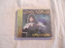 "John Norum ""Slipped into Tomorrow"" 1999 cd Japan Toshiba Rec. TOCP-65325"