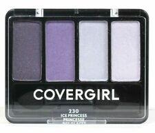 CoverGirl Eye Enhancers Eyeshadow Quad - 230 ICE PRINCESS -