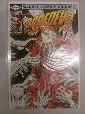 Daredevil #180 - Marvel 1981
