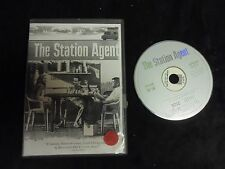 "USED DVD MOVIE ""The Station Agent"""