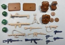GI JOE 1984  ACCESSORY PACK #2 ALL PIECES